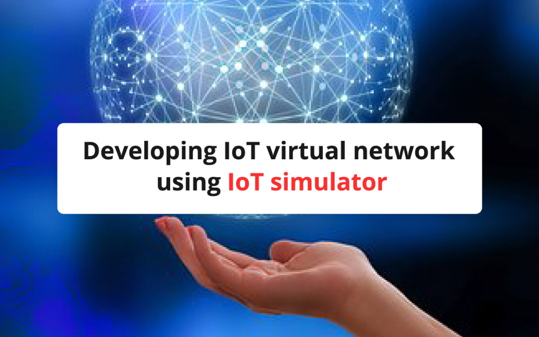 IoT Simulator to test real device and MQTT Manager Application