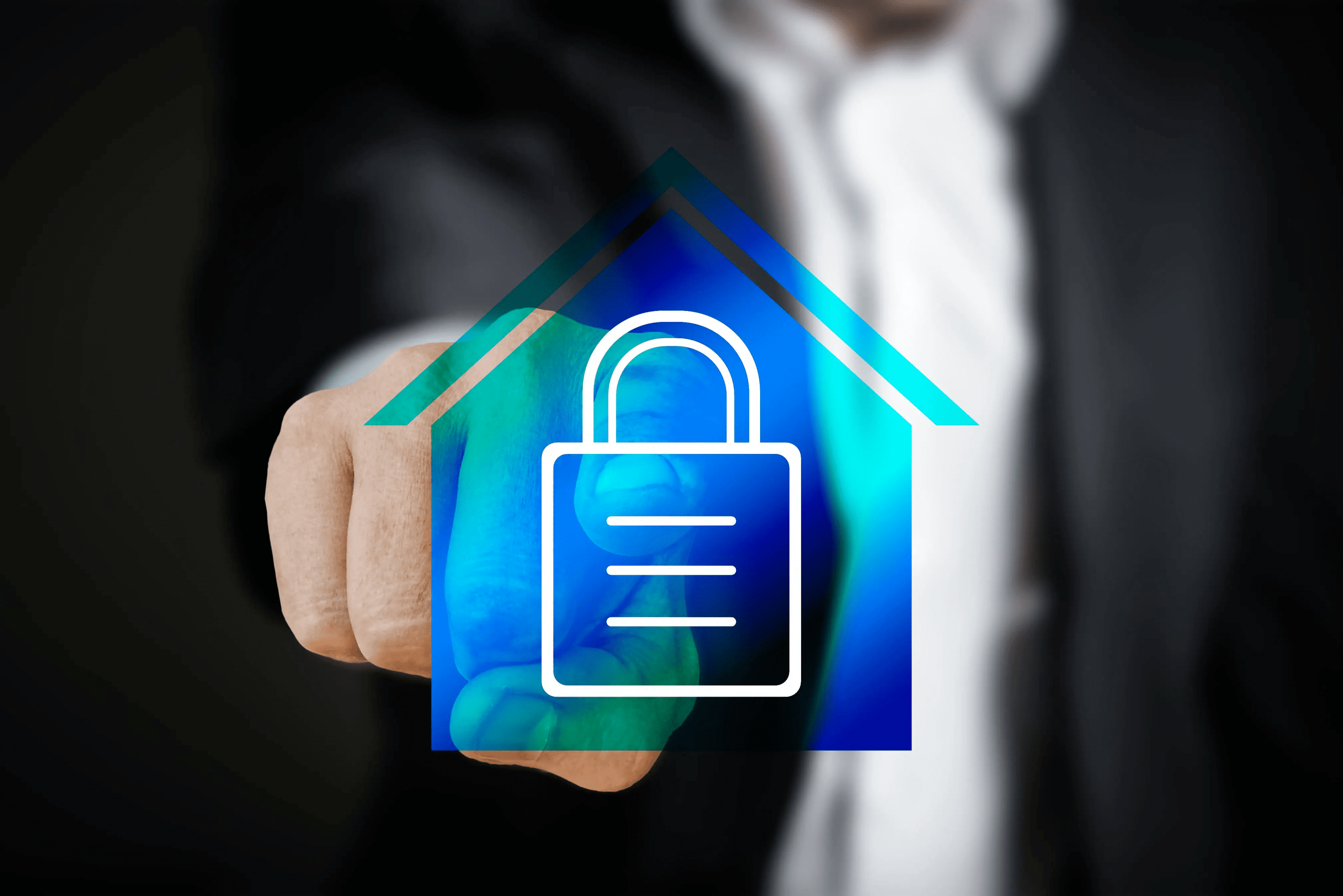 Home Security - IoT Case Studies - Efon Technology